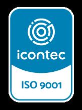 Sello de Certificación Icontec